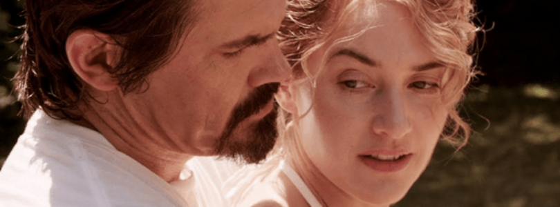 image of Kate Winslet and Josh Brolin in Labor Day