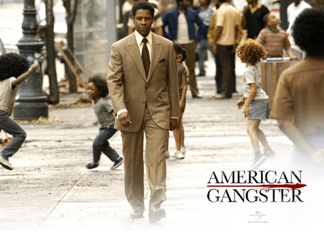 American Gangster Movie Review - Common Sense Media