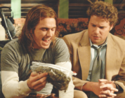 pineapple express 2008 review