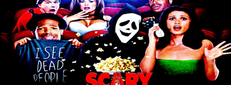 scary movie 2000 review