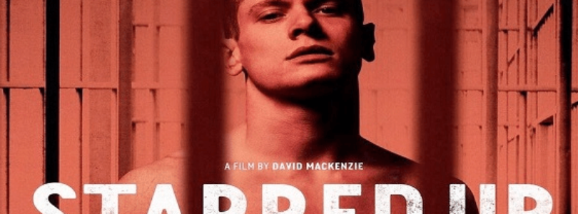 starred up movie review