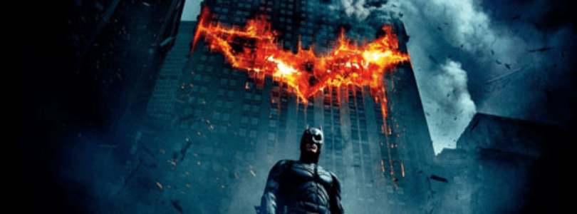 the dark knight 2008 review