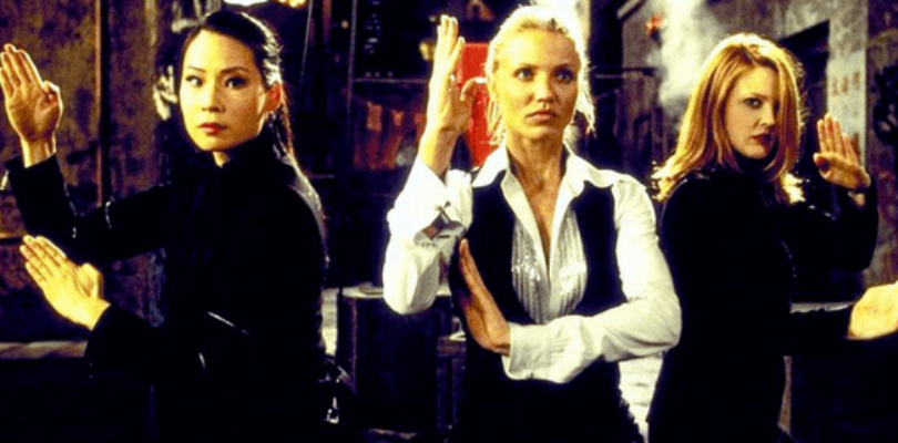Image for Charlies Angels film summary