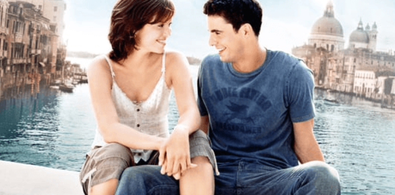 Image for Chasing Liberty film summary