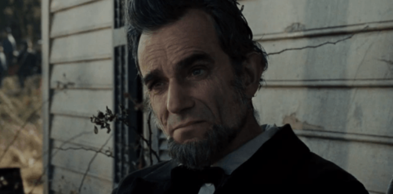 Image for Lincoln the film