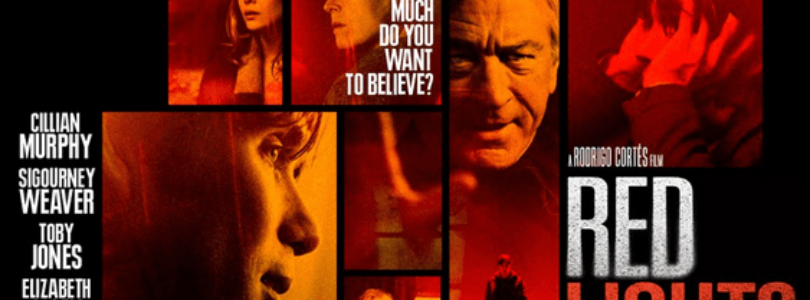 Red Lights (2012) film summary