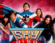 Image for Sky High film summary