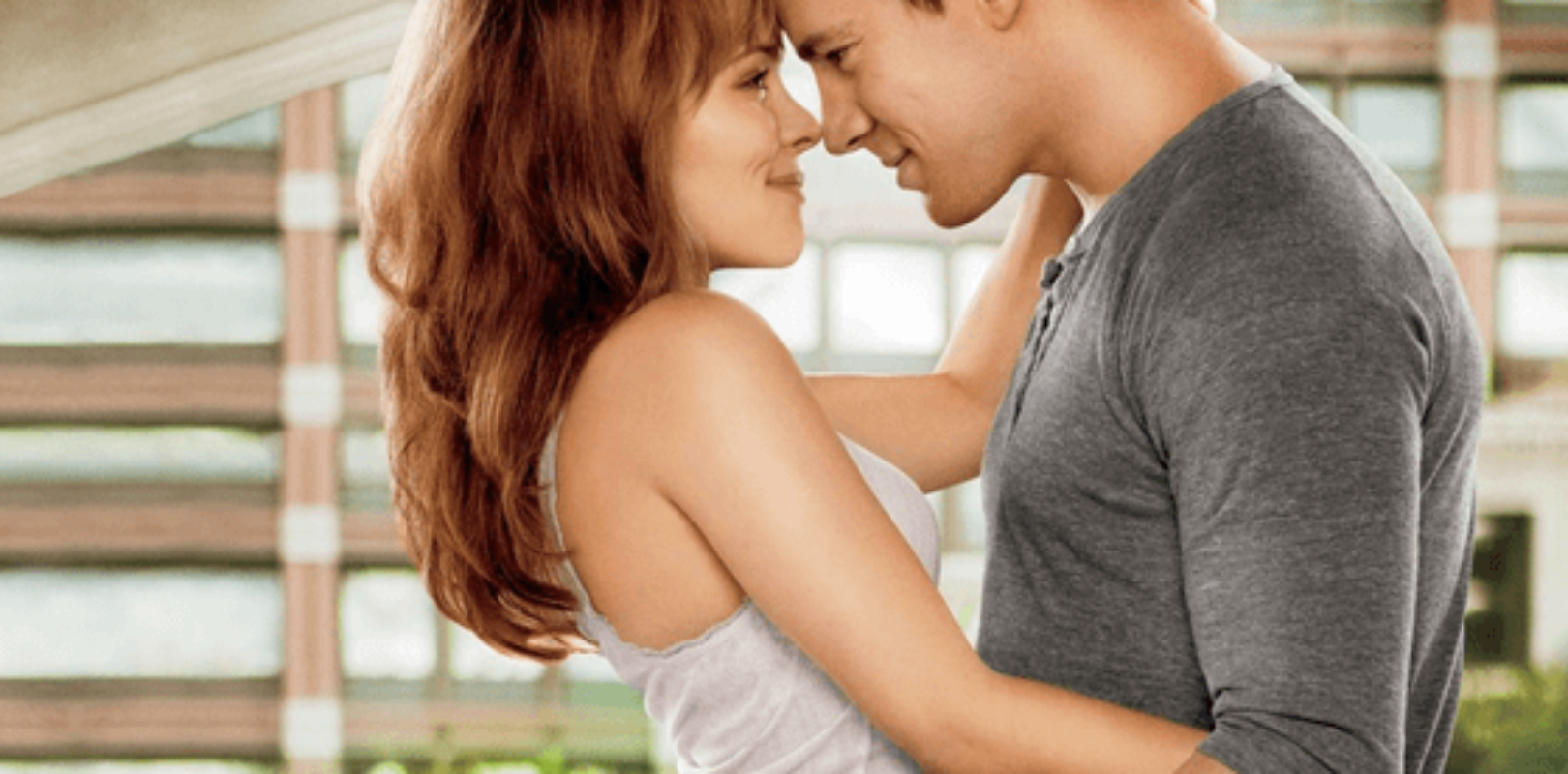 The Vow 2012 Movie Review Film Blather