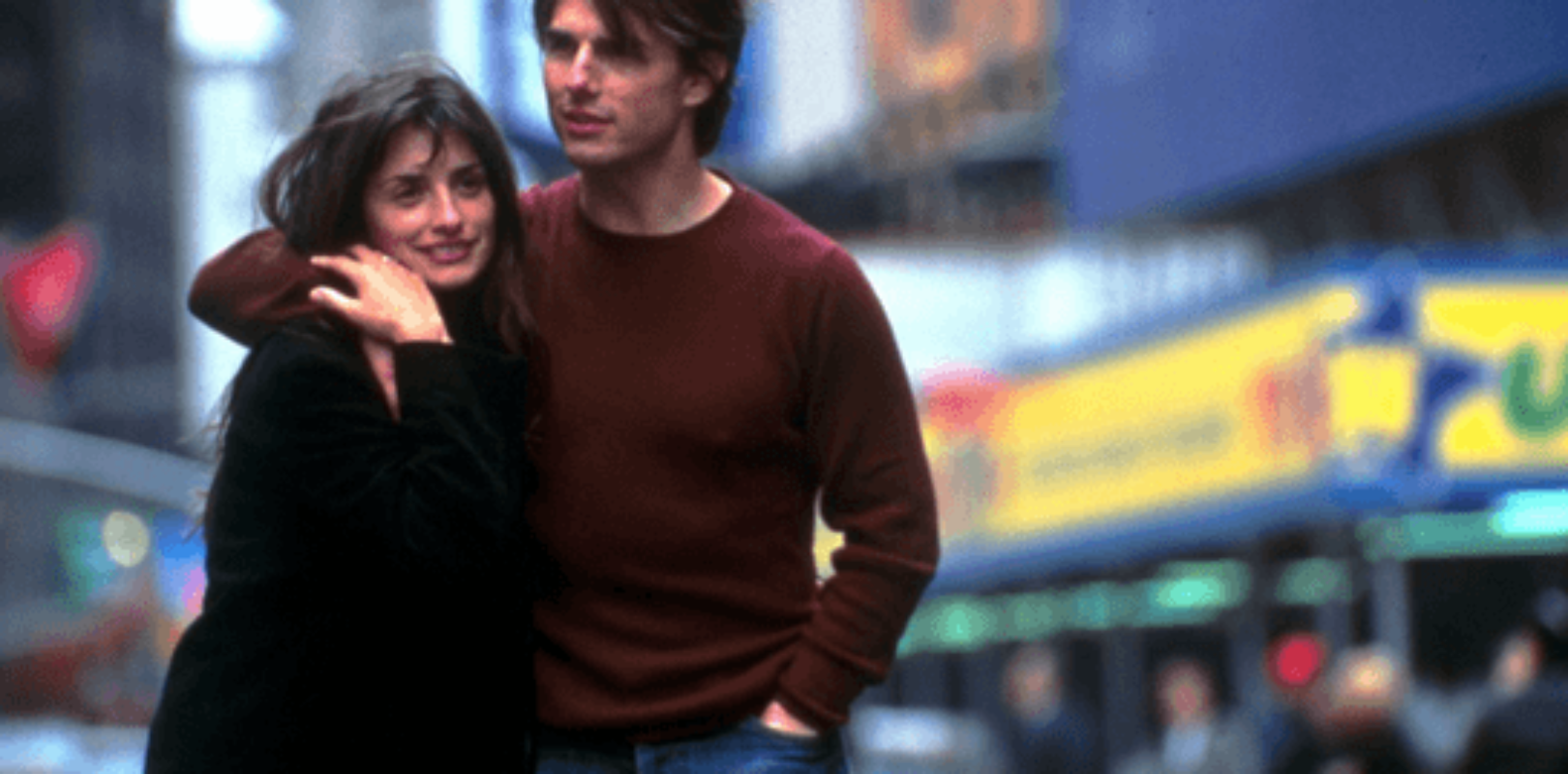 Vanilla Sky 2001 Movie Review Film Blather