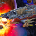Image for Wing Commander movie