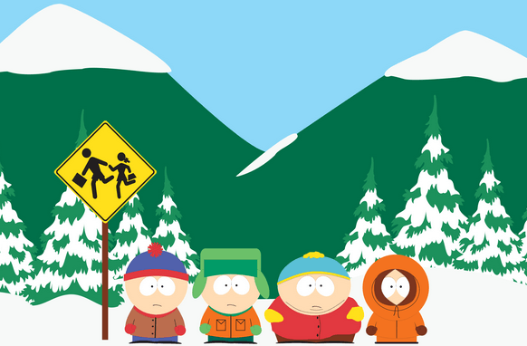 The Top 10 Best South Park Episodes Until Now - Film Blather