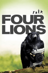 Four Lions Movie Poster