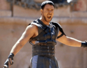 Image for Gladiator film