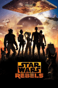 Star Wars Rebels Final Episode