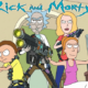image of rick and morty 4 scene