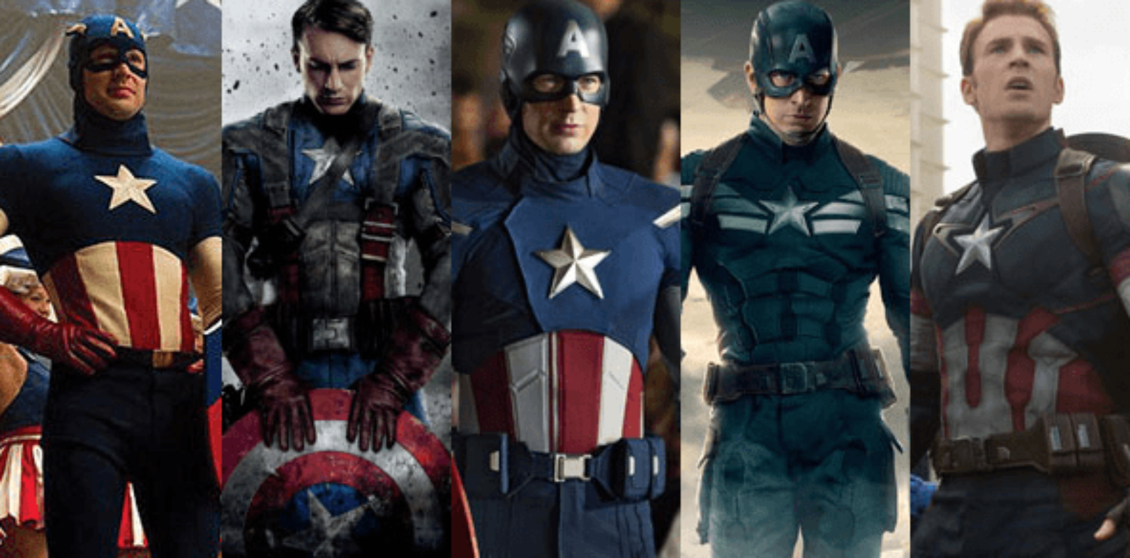 Captain America The First Avenger 2011 Movie Review Film Blather