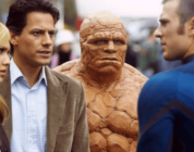 scene from fantastic four