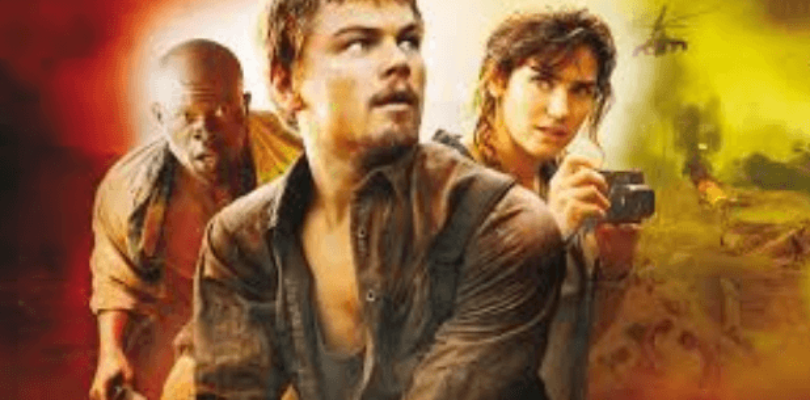 image of blood diamond the movie