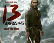 13 ASSASSINS (2010) MOVIE REVIEW