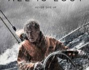ALL IS LOST (2013) MOVIE REVIEW