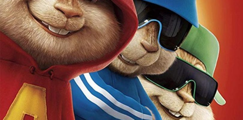 ALVIN AND THE CHIPMUNKS (2007) MOVIE REVIEW
