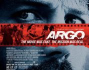 ARGO (2012) MOVIE REVIEW