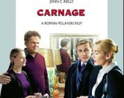 CARNAGE (2011) MOVIE REVIEW