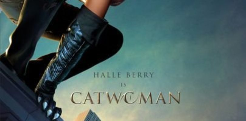 CATWOMAN (2004) MOVIE REVIEW