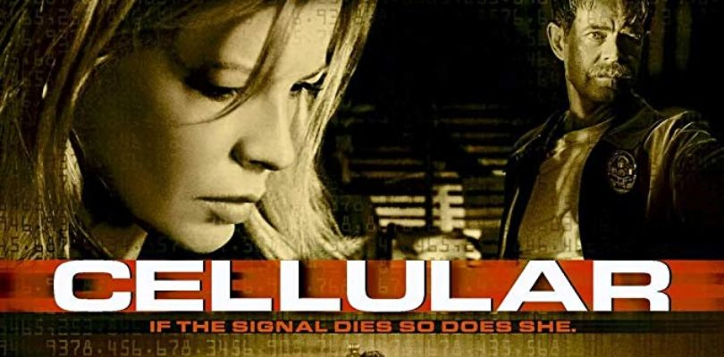 CELLULAR (2004) MOVIE REVIEW