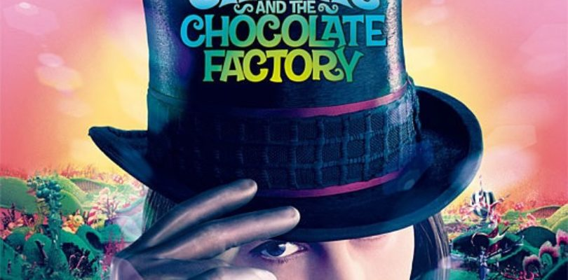 CHARLIE AND THE CHOCOLATE FACTORY (2005) MOVIE REVIEW