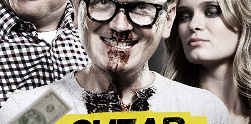 CHEAP THRILLS (2013) MOVIE REVIEW