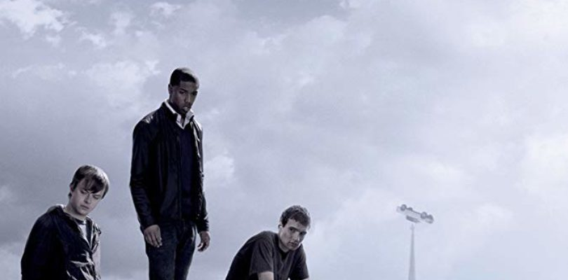 CHRONICLE (2012) MOVIE REVIEW