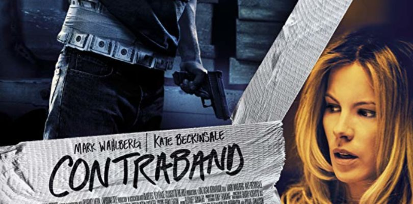 CONTRABAND (2012) MOVIE REVIEW