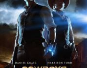 COWBOYS & ALIENS (2011) MOVIE REVIEW