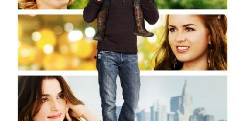 DEFINITELY, MAYBE (2008) MOVIE REVIEW