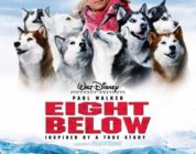 EIGHT BELOW: INSPIRED BY A TRUE STORY (2006) MOVIE REVIEW