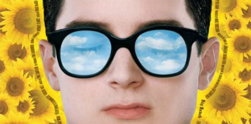EVERYTHING IS ILLUMINATED (2005) MOVIE REVIEW