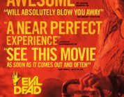 EVIL DEAD (2013) MOVIE REVIEW