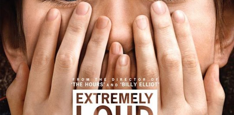 EXTREMELY LOUD & INCREDIBLY CLOSE (2011) MOVIE REVIEW