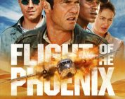FLIGHT OF THE PHOENIX (2004) MOVIE REVIEW