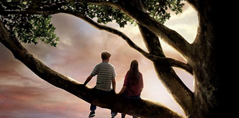 FLIPPED (2010) MOVIE REVIEW
