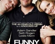 FUNNY PEOPLE (2009) MOVIE REVIEW