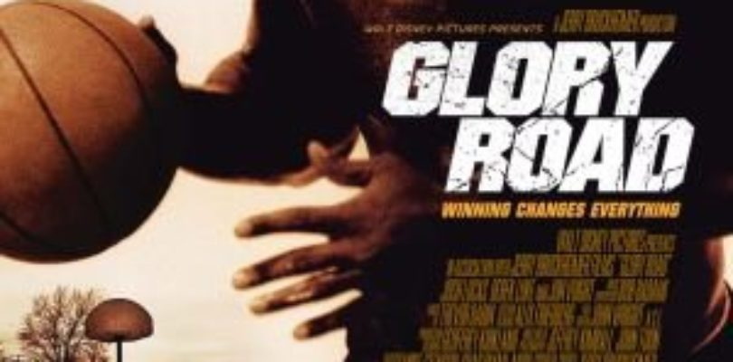 GLORY ROAD (2006) MOVIE REVIEW