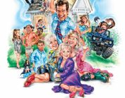 GRANDMA'S BOY (2006) MOVIE REVIEW