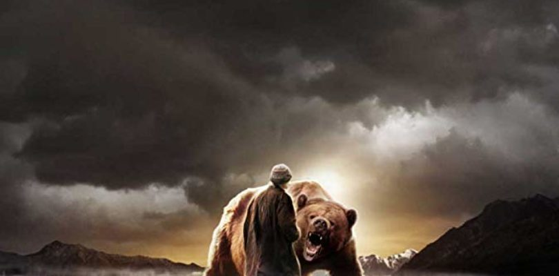 GRIZZLY MAN (2005) MOVIE REVIEW