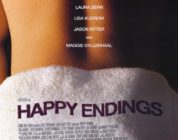 HAPPY ENDINGS (2005) MOVIE REVIEW