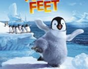HAPPY FEET (2006) MOVIE REVIEW