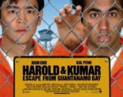 HAROLD & KUMAR ESCAPE FROM GUANTANAMO BAY (2008) MOVIE REVIEW
