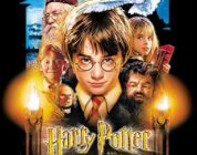 HARRY POTTER AND THE DEATHLY HALLOWS PART 1 (2001) MOVIE REVIEW