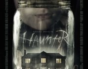 HAUNTER (2013) MOVIE REVIEW
